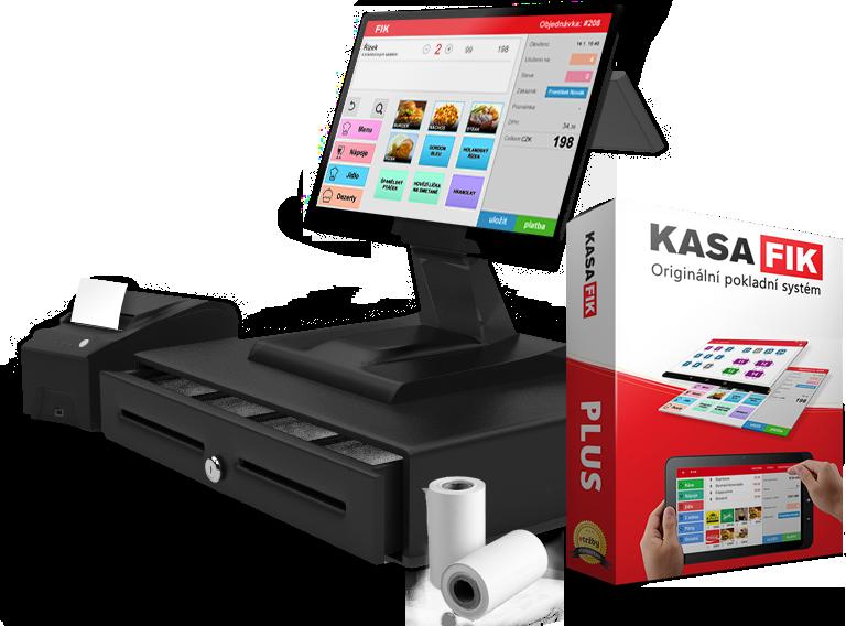 kasa-fik-plus-system